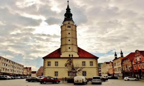 Zdjecie POLSKA / województwo opolskie / Głogówek / Ratusz w Głogówku