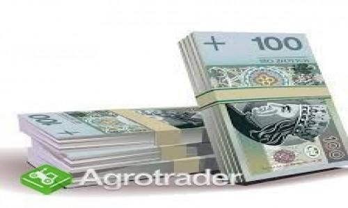 Zdjecie POLSKA / Warszawa / Warszawa / Pożycz pieniądze dla osób 100% w ciągu 48 godzin Adres e-mail: martinakiersteinfr@gmail.com