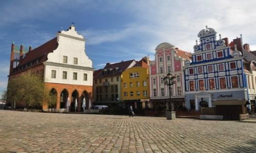 Zdjecie POLSKA / zachodniopomorskie / Szczecin / Rynek Sienny w Szczecinie