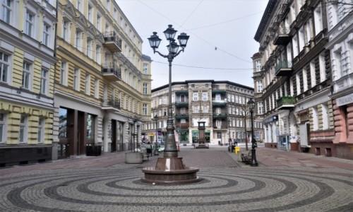 Zdjecie POLSKA / zachodniopomorskie / Szczecin / Architektura Śródmieścia Szczecina