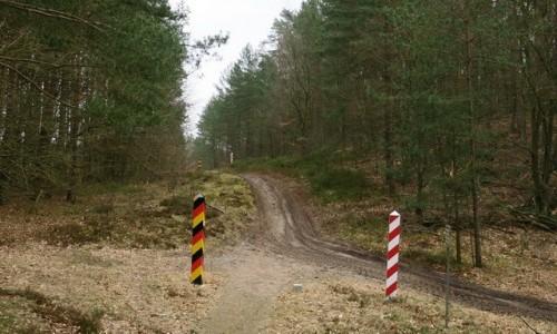 Zdjecie POLSKA / na  zachodzie / Korswandt / Pozostałość