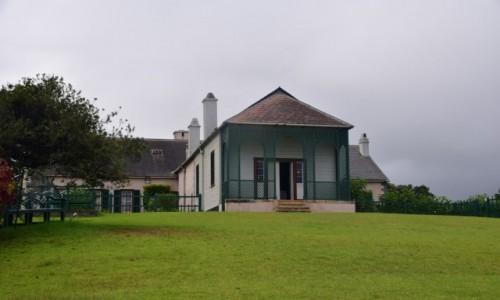 Zdjecie POLSKA / Wschód wyspy / Longwood / Longwood House