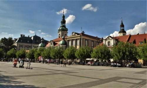 Zdjęcie POLSKA / Śląsk / Pszczyna / Pszczyna, Rynek