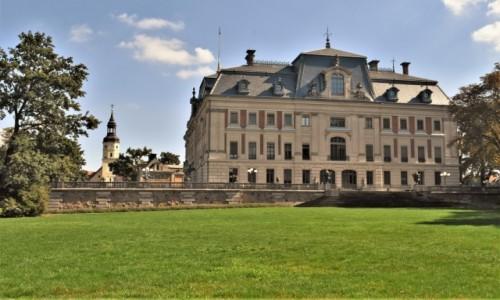 Zdjęcie POLSKA / Śląsk / Pszczyna / Pszczyna, Pałac