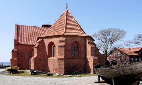 Zdjecie POLSKA / pomorskie / Hel / Muzeum