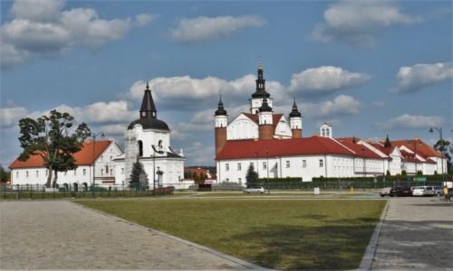 Zdjecie POLSKA / Podlasie / Supraśl / Supraśl, monastyr
