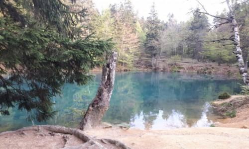 Zdjecie POLSKA / Rudawski Park Krajobrazowy  / Kolorowe Jeziorka  / Kolorowe Jeziorka