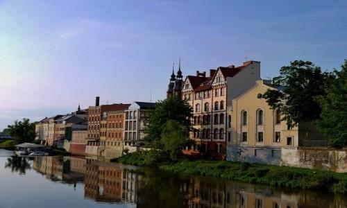 Zdjecie POLSKA / opolskie / Opole / Opolska Wenecja