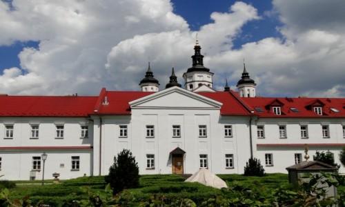 POLSKA / Podlasie / Supraśl / Monaster Zwiastowania Przenajświętszej Bogurodzicy