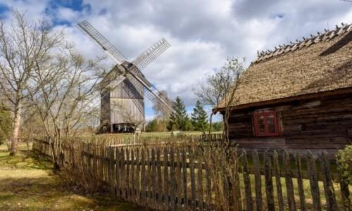 Zdjęcie POLSKA /  /  / Skansen we Wdzydzach Ciszewskich/Adobe Stock