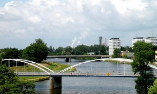 Zdjecie POLSKA / opolskie / Opole / Opolskie mosty