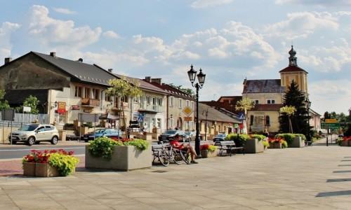 Zdjęcie POLSKA / województwo lubelskie / Szczebrzeszyn / Szczebrzeszyn
