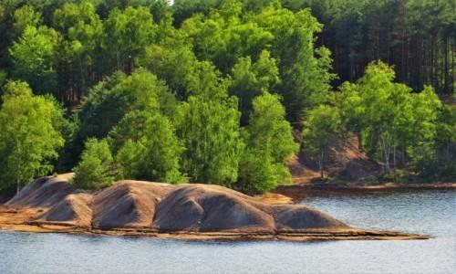 Zdjęcie POLSKA / Lubuskie / ścieżka geoturystyczna