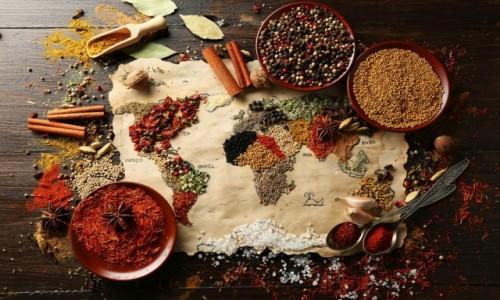 POLSKA / --- / --- / Turystyka kulinarna