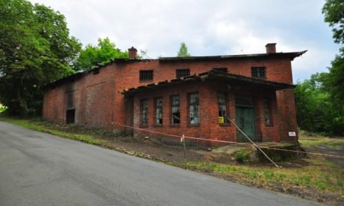 Zdjecie POLSKA / Dolny Śląsk / Miedzianka - obecnie wieś / Miasteczko widmo