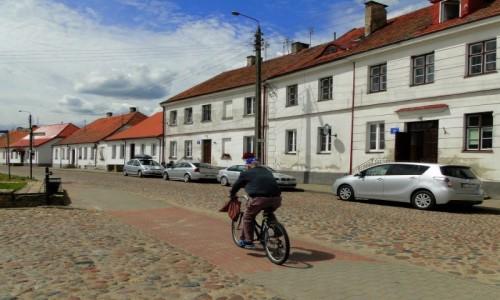 POLSKA / Podlasie / Tykocin / Podlaskie klimaty