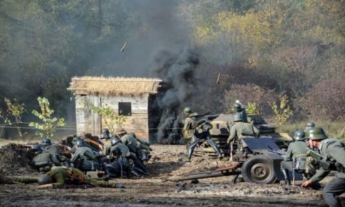 Zdjecie POLSKA / świętokrzyskie / Tokarnia / Bitwa pod Broniną 3