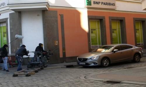 Zdjecie POLSKA / opolskie / Opole / Scena  z filmu