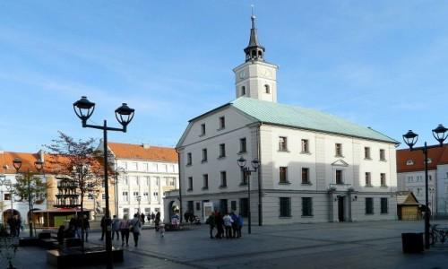 Zdjecie POLSKA / śląskie / Gliwice / Ratusz