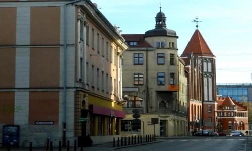 Zdjecie POLSKA / śląskie / Gliwice / Ulica