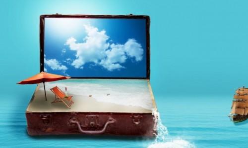 Zdjecie POLSKA / --- / --- / Ile Polacy przeznaczają na wakacje? - artykuł partnerski