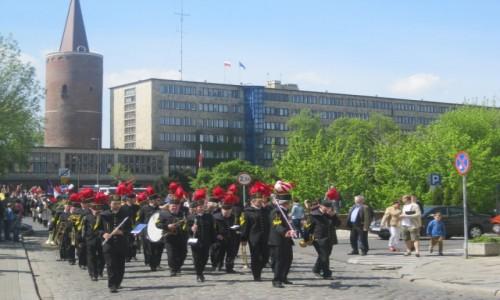 Zdjecie POLSKA / Opole / Opole / 3 maj w Opolu