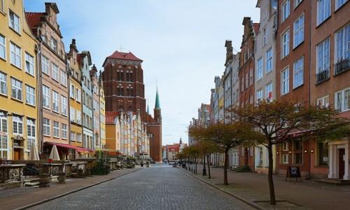 Zdjecie POLSKA / Pomorskie  / Gdańsk / Gdy na Piwnej brak piwa
