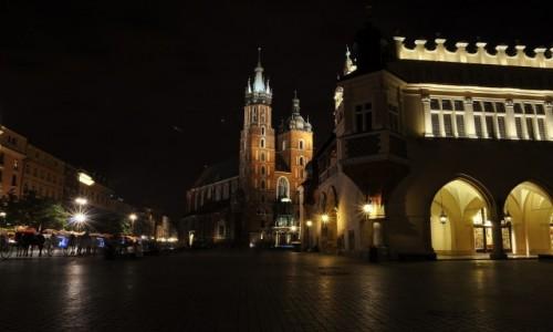 Zdjecie POLSKA / Małopolska / Kraków / Kraków, wspomnienia