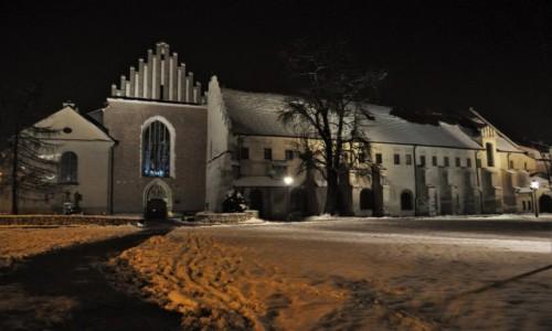 Zdjęcie POLSKA / Małopolska / Kraków / Kraków, wspomnienia
