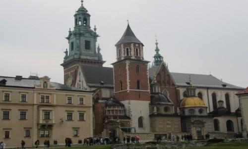 Zdjęcie POLSKA / Kraków / Kraków / Kraków