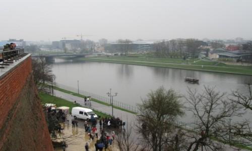 Zdjecie POLSKA / Kraków / Kraków / Kraków
