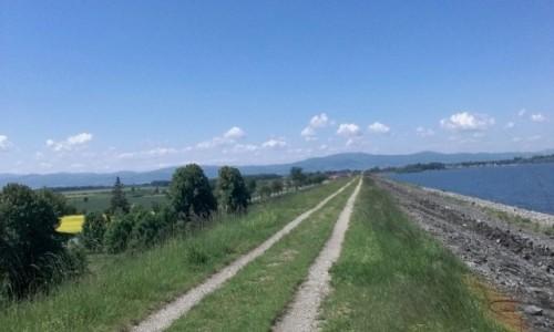 Zdjecie POLSKA / woj.opolskie / Jezioro Otmuchowskie / Jezioro