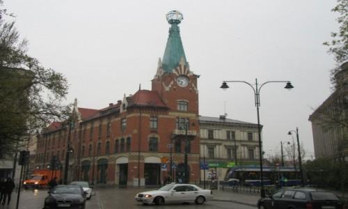 Zdjecie POLSKA / Krakow / kraków / Kraków