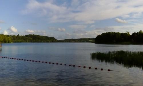Zdjęcie POLSKA / Szwajcaria Kaszubska / Chmielno / Jezioro Kłodno raz jeszcze...