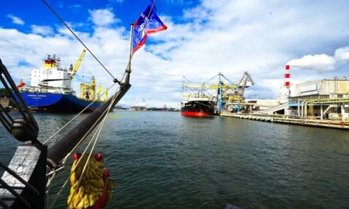 Zdjecie POLSKA / Pomorze / Baltic Sail Gdańsk 2020 / Kierunek Bałtyk