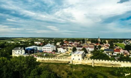 Zdjecie POLSKA / świętokrzyskie / miasteczko / Szydłów