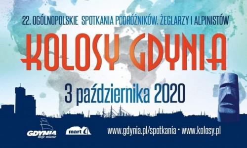 POLSKA / Gdynia / Gdynia / KOLOSY 2020