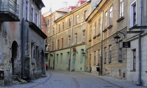 Zdjecie POLSKA / lubelskie / Lublin, Stare Miasto / Lubelskie spacerki