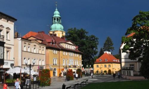 Zdjecie POLSKA / województwo dolnośląskie / Cieplice / Cieplice