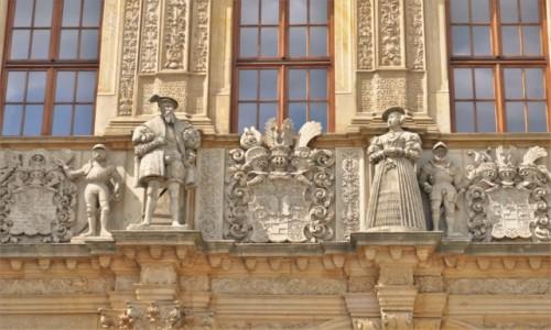 POLSKA / Śląsk Opolski / Brzeg / Brzeg, zamek