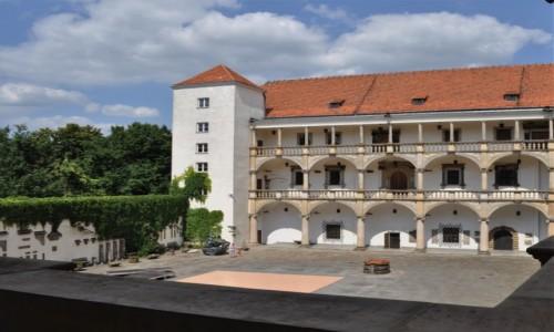 Zdjecie POLSKA / Śląsk Opolski / Brzeg / Brzeg, zamek