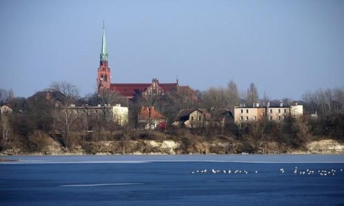 POLSKA / Opole / opolskie / Południowa dzielnica Opola