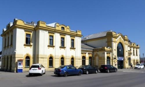 Zdjecie POLSKA / Małopolska / Bochnia / Bochnia