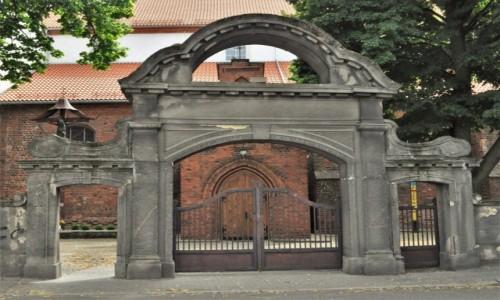 Zdjecie POLSKA / Kujawsko Pomorskie / Inowrocław / Inowrocław, Kościół pw. św. Mikołaja