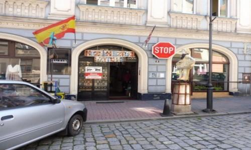 POLSKA / Wielkopolska / Kalisz / Kalisz  , Muzeum  im. G.J. Osiakowskich .