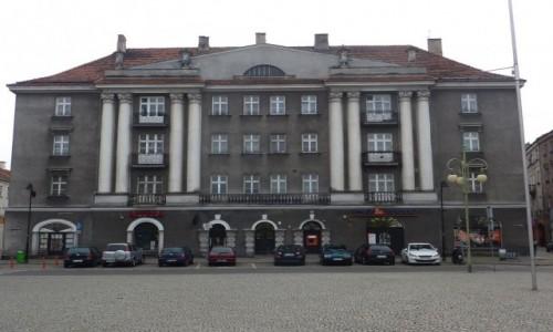 Zdjęcie POLSKA / Wielkopolska / Kalisz / Kalisz  po  roku 1914 .