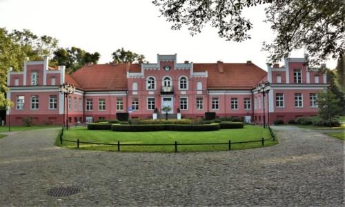 Zdjecie POLSKA / Kaszuby / Wejherowo / Wejherowo, Muzeum Piśmiennictwa i Muzyki Kaszubsko-Pomorskiej
