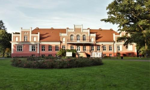 POLSKA / Kaszuby / Wejherowo / Wejherowo, Muzeum Piśmiennictwa i Muzyki Kaszubsko-Pomorskiej