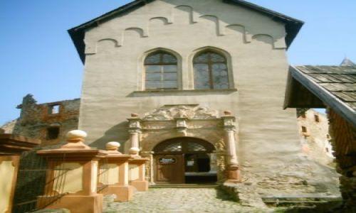 Zdjecie POLSKA / Dolny Śląsk / Zagórze Śląskie / Zamek Grodno