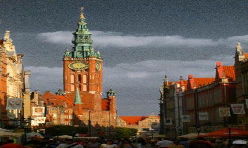 Zdjecie POLSKA / brak / Gdańsk / Ziemia płonie, niebo gaśnie